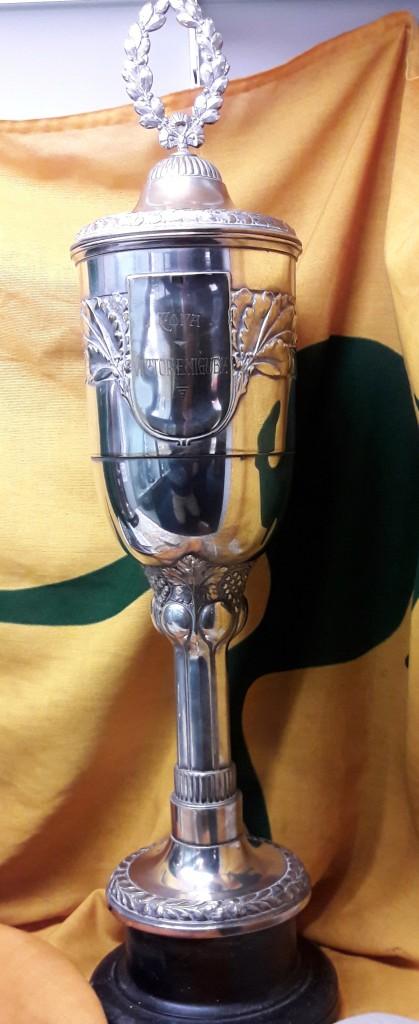 Argentine Hurling Trophy