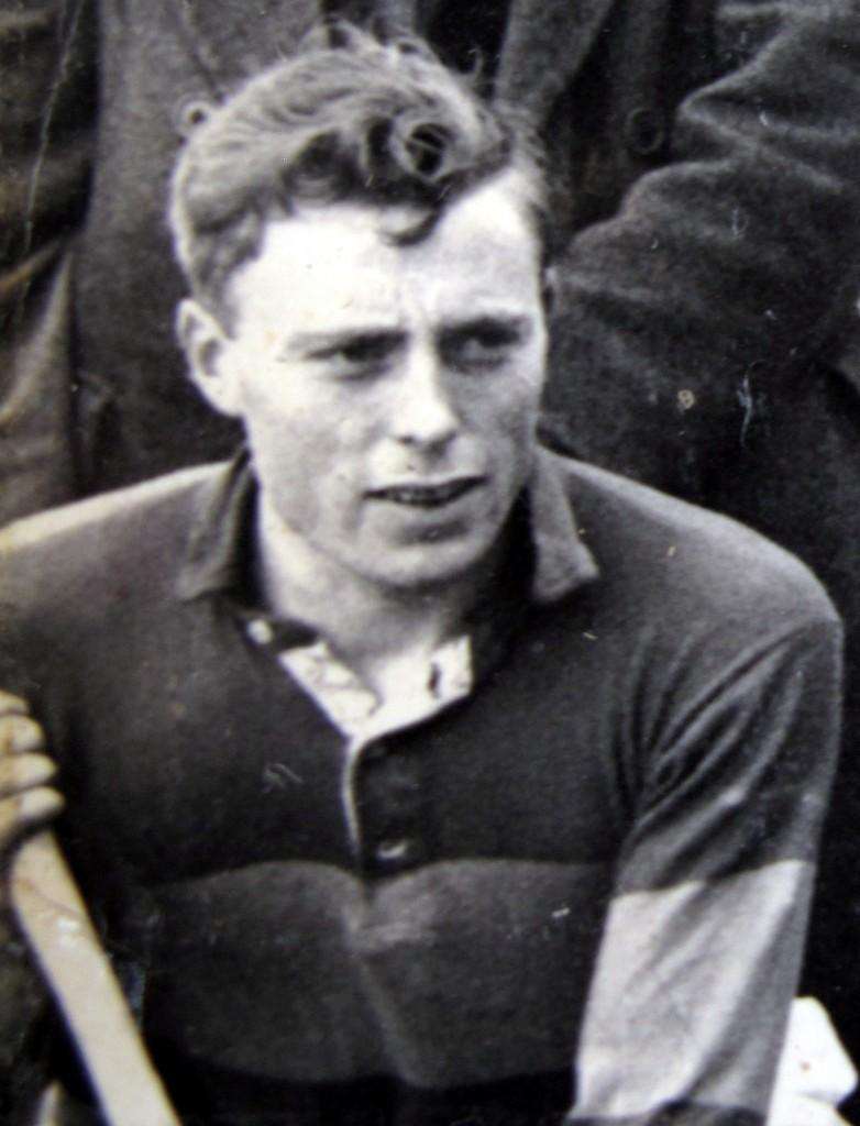 Pat Stakelum