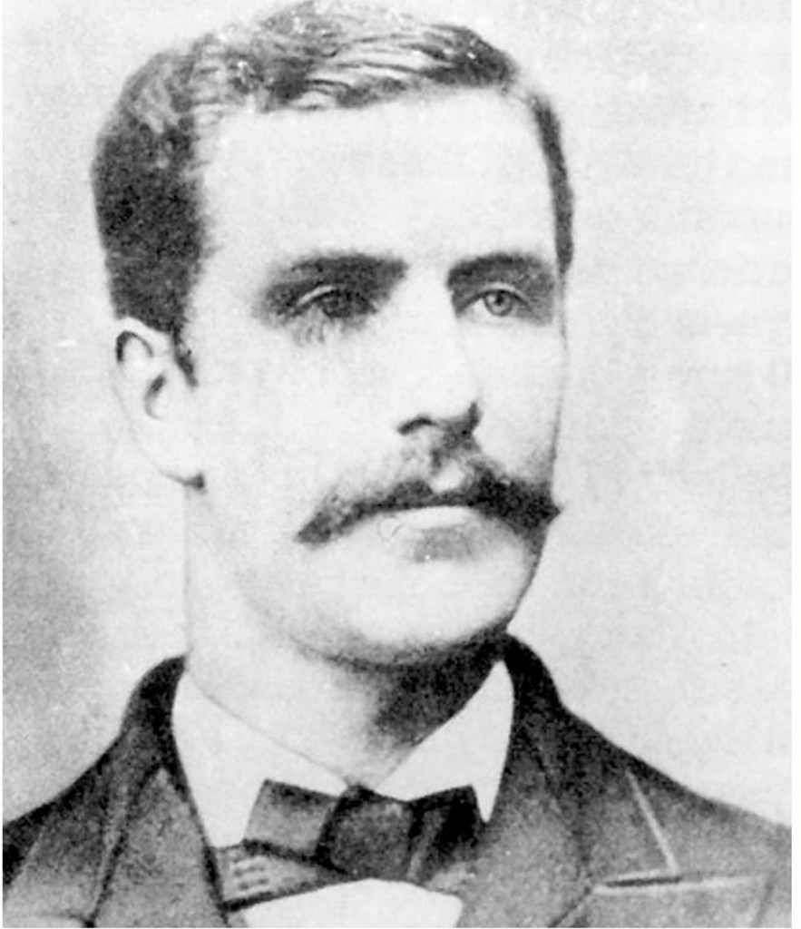 William J Spain